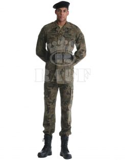 Camouflage Uniform / 1009