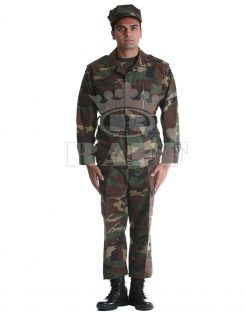 Asker Kıyafetleri / 1016