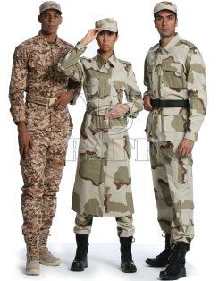 Military Supplies / 1024-25-26