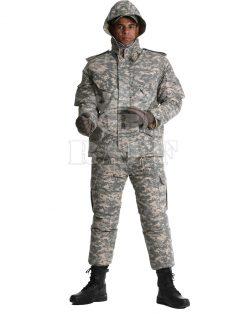 Askeri Üniforma / 1031
