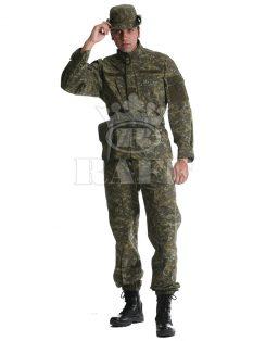 Asker Kıyafetleri