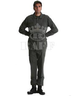 Asker Kıyafetleri / 1807