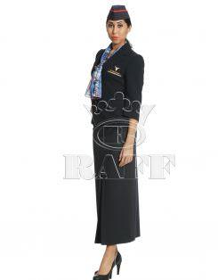 Bayan Kurum Üniforması / 3005