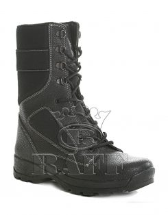 Military Boots / 12129