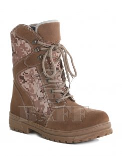 Military Boots / 12133