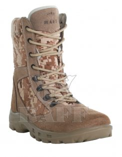 Military Boots / 12134