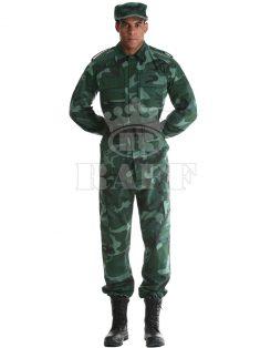 Military Supplies / 1001