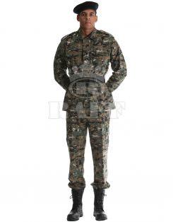 Military Supplies / 1003
