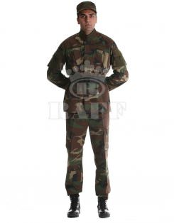 Military Uniform / 1007