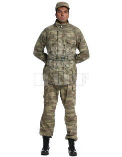 Camouflage Uniform / 1008