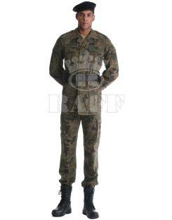 Tenue de Camouflage / 1009
