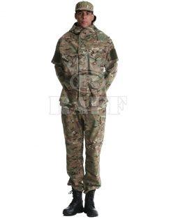Vêtements du Soldat / 1012