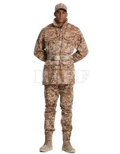 Soldier Clothing / 1015