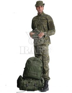 Soldier Clothing / 1018