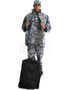 Camouflage Uniform / 1020