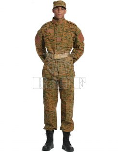 Soldier Clothing / 1021