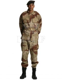 Soldier Clothing / 1022