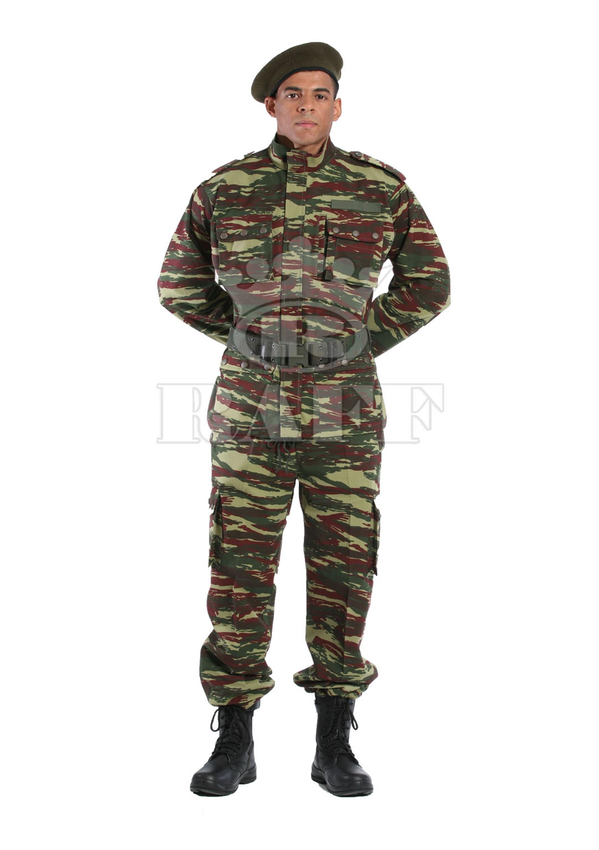 tenue de camouflage 1034. Black Bedroom Furniture Sets. Home Design Ideas