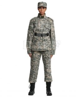 Soldier Clothing / 1046