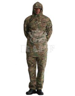 Soldier Supplies
