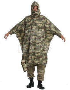 Military Poncho