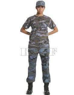 Female Military Uniform / 1062