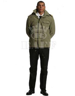 Soldier's Coats