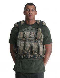 Gilet Tactique Militaire