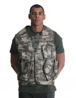 Assault Vest / 1505