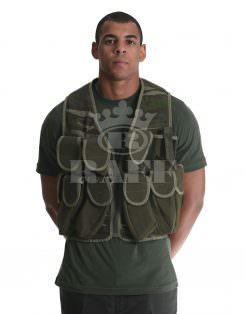 Assault Vest / 1506