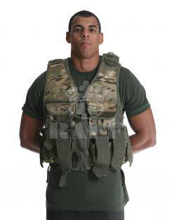 Assault Vest / 1508