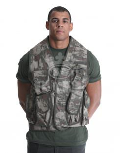 Military Tactical Vest / 1510