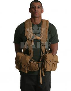 Military Tactical Vest / 1516
