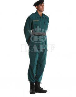 Vêtements du Soldat / 1808