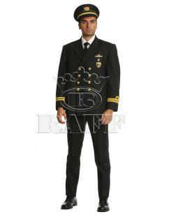 Subay Kıyafeti / 4005