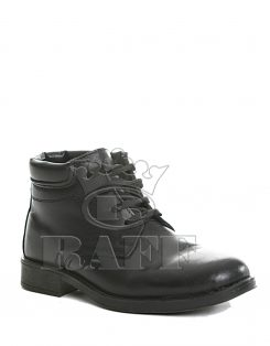 Police Boots / 12107