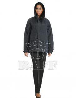 Manteau Militaire Feminin
