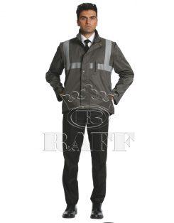 Manteau de Police / 14111