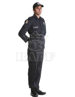 Fournitures de Police / 2000