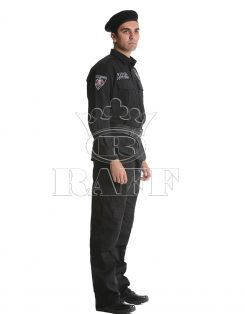 Police Clothing / 2004