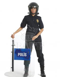 Vêtement du Police