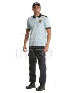 Police T-Shirt / 2008