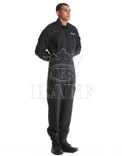 Police Coverall / 2015