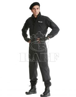 Police Coverall / 2016