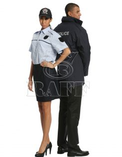 Fournitures de Police