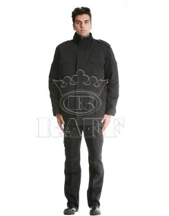 Police Coat / 2021