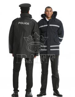 Veste de Police / 2025