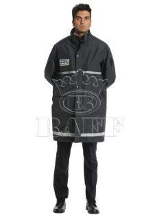 Manteau de Police / 2027