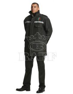 Manteau de Police / 2028