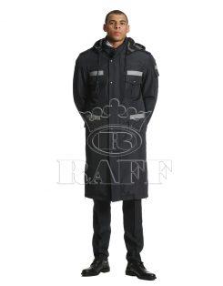 Manteau de Police / 2029